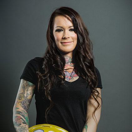 Jenna Lipinski