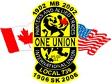 International Union of Painters and Allied Trades - Local 739