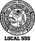 International Brotherhood of Boilermakers - Local Lodge 555